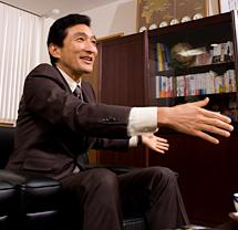 ワタミ株式会社 代表取締役会長・CEO 渡邉 美樹氏