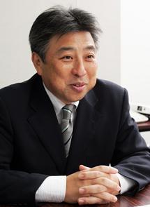 日本サブウェイ株式会社 代表取締役社長 伊藤 彰氏