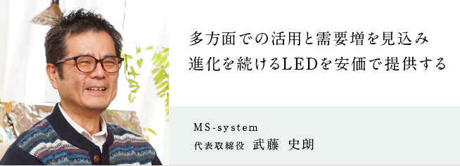 MS-system