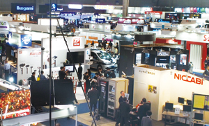 EVENT NEWS Inter BEE 2017