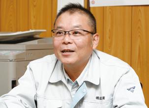 株式会社 島田工業