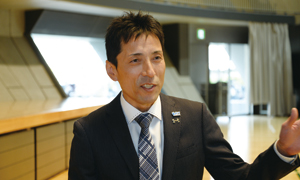 自身の指導者としての哲学を貫き 日本バスケ界の成長を牽引する