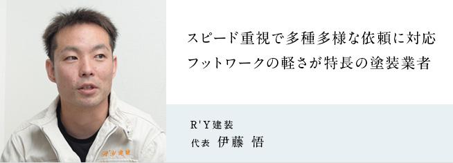 R'Y建装